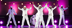 "©under licence to London News Pictures. Inspirational ´dance troupe ""Flawless"", former Britain's Got Talent finalists, performing ""Chase the Dream"" at the Peacock Theatre, London until 28 May 2011. 11/05/2011. Photo credit should read Bettina Strenske/LNP."