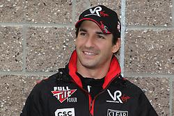 Motorsports / Formula 1: World Championship 2010, GP of Korea, 24 Timo Glock (GER, Virgin Racing),