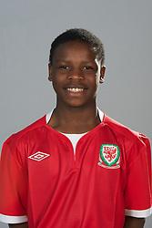 Nyasha Mwamuka (Shrewsbury Town FC & Ysgol Uwchraddllanfair Caerinion)