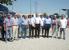20120616 TERREMOTO- OPERA DONATA COMUNE SANT'AGOSTINO