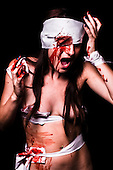 2014 Medical Experimentation - Christina Cardoza
