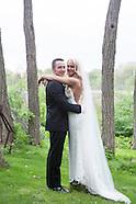 Ashley and Jon at Oak Point