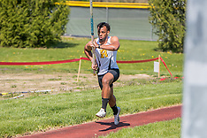 2018 ODAC T&F Saturday - Randolph