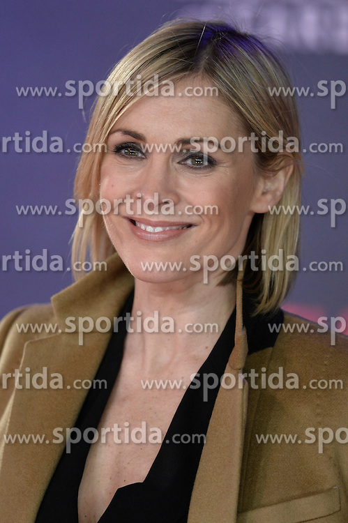 Jenni Falconer attends the World Premiere of 'House of Cards' Season 3 at The Empire Cinema on February 26, 2015 in London, England. EXPA Pictures &copy; 2015, PhotoCredit: EXPA/ Photoshot/ Euan Cherry<br /> <br /> *****ATTENTION - for AUT, SLO, CRO, SRB, BIH, MAZ only*****