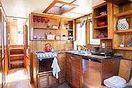 Carrot Houseboat- Seattle