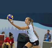 Germania - Bulgaria Europei 2017 pallavolo