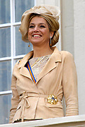 Prinsjesdag 2007 in The Hague. <br />