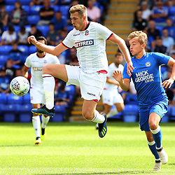 Peterborough United v Bolton Wanderers 280718
