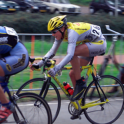 Ladies Tour 2003