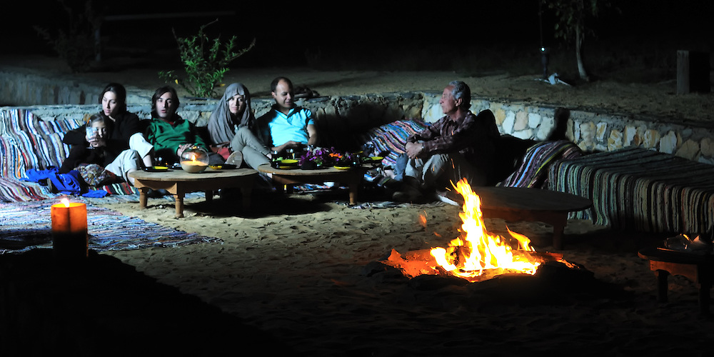 Sands Baharia Hotel | for Shores Hotels