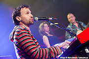 Festival en chanson de Petite Vallée -  Théâtre de la Vieille Forge / Petite Vallée / Canada / 2012-06-25, Photo Š Marc Gibert / adecom.ca