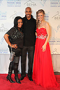 Louisville Waterfront Fashion Week 10-20: Red Carpet/Attendees