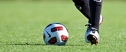 01.08.2010, Stadion, Going, AUT, Testspiel, 1. FC Nürnberg vs Antalyaspor, im Bild Feature Fussball, Nike Ball, EXPA Pictures © 2010, PhotoCredit: EXPA/ J. Feichter / SPORTIDA PHOTO AGENCY