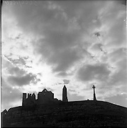 30/03/1957<br /> 03/30/1957<br /> 30 March 1957<br /> <br /> Rock of Cashel