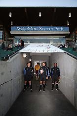 2012 Men's Soccer Championship