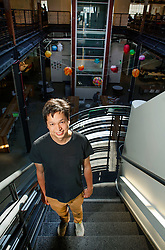 Pinterest CEO and co-founder Ben Silbermann.