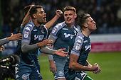 Huddersfield Town v Wigan Athletic 281116