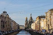 St. Petersburg 2011