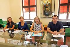 20130717 CONFERENZA STAMPA PROVINCIA