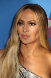 August 20, 2018 - New York City, New York, U.S. - Singer JENNIFER LOPEZ attends the arrivals for the 2018 MTV 'VMAS' held at Radio City Music Hall. (Credit Image: © Nancy Kaszerman via ZUMA Wire)