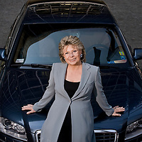 Viviane Reding - European Commission VP