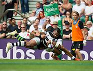 Rugby Season 2018/19