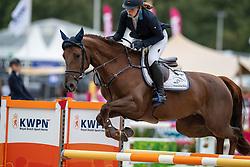 Van De Kuilen Joyce, NED, Just Special VK<br /> KWPN Kampioenschappen - Ermelo 2019<br /> © Hippo Foto - Dirk Caremans<br /> Van De Kuilen Joyce, NED, Just Special VK