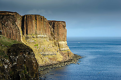 Kilt Rock, Isle of Skye, Scotland<br /> <br /> (c) Andrew Wilson | Edinburgh Elite media