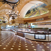 Lionakis- Thunder Valley Casino Buffet
