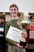 Scripps Regional Spelling Bee 2012