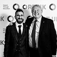ORT UK Annual Dinner 2019 28.10.2019
