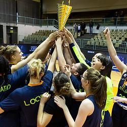 20190310: SLO, Basketball - Finale Pokala Slovenije, ZKK Akson Ilirija vs ZKK Cinkarna Celje