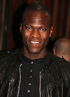 Brian Belo StreetDance 3D DVD Launch Party, HMV Forum, Kentish Town, London, UK, 27 September 2010: For piQtured Sales contact: Ian@Piqtured.com +44(0)791 626 2580