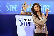 Cricket - IPL 2011 Player Auction Bengaluru Day 2