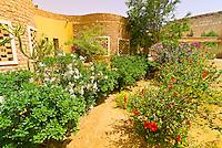 Hotel Sangho Privilege, Tataouine, Tunisia
