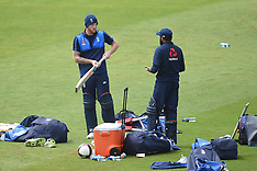 England Nets Session, 13 June 2017