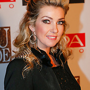 NLD/Amsterdam/20121112 - Beau Monde Awards 2012, Brigitte Nijman