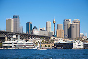 Harbour View, Sydney