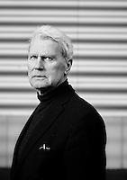 Hoofddorp 13-04-16  Schrijver, presentator, theatermaker Adriaan van Dis  ©Marco Hofste