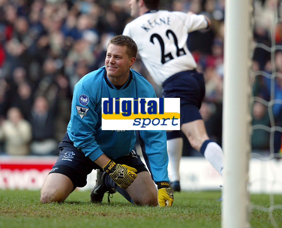 Fotball - Premier League - 12.01.2003<br />
