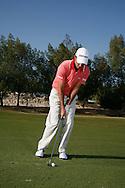 Edoardo Molinari photoshot at Qatar Masters 2012, Doha. <br /> Mandatory Picture Credit: Mark Newcombe / visionsingolf.com