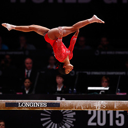 2015 Artistic Gymnastics World Championships | Glasgow | 29 October 2015