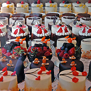 Blackhound cakes