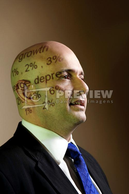 Secretário da Fazenda, Aod Cunha de Moraes Junior. FOTO: Jefferson Bernardes / Preview.com
