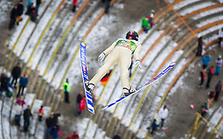 03.01.2013, Bergisel Schanze, Innsbruck, AUT, FIS Ski Sprung Weltcup, 61. Vierschanzentournee, Qualifikation, im Bild Anders Jacobsen (NOR) // Anders Jacobsen of Norway during Qualification of 61th Four Hills Tournament of FIS Ski Jumping World Cup at the Bergisel Schanze, Innsbruck, Austria on 2013/01/03. EXPA Pictures © 2012, PhotoCredit: EXPA/ Juergen Feichter