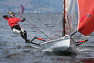 Largs Regatta Week 2014