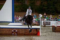 PHOENIX Jessica (CAN), Pavarotti<br /> Tryon - FEI World Equestrian Games™ 2018<br /> Vielseitigkeit Teilprüfung Gelände/Cross-Country Team- und Einzelwertung<br /> 15. September 2018<br /> © www.sportfotos-lafrentz.de/Dirk Caremans