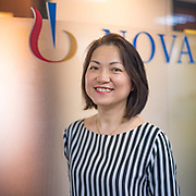 Vicky Tse -- Novartis