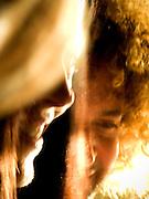 Pammie and Jon