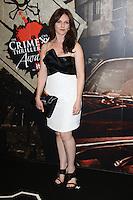 Dervla Kirwan Specsavers Crime Thriller Awards, Grosvenor House Hotel, Park Lane, London, UK, 08 October 2010: For piQtured Sales contact: Ian@Piqtured.com +44(0)791 626 2580 (picture by Richard Goldschmidt)